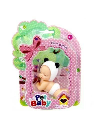 Birlik Oyuncak Birlik Oyuncak 21113Cd 4Cd 5Cd Yb226643 Şirin Uyuyan Bebekler Oyuncak Renkli